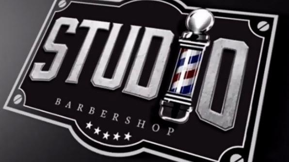 studio barbershop